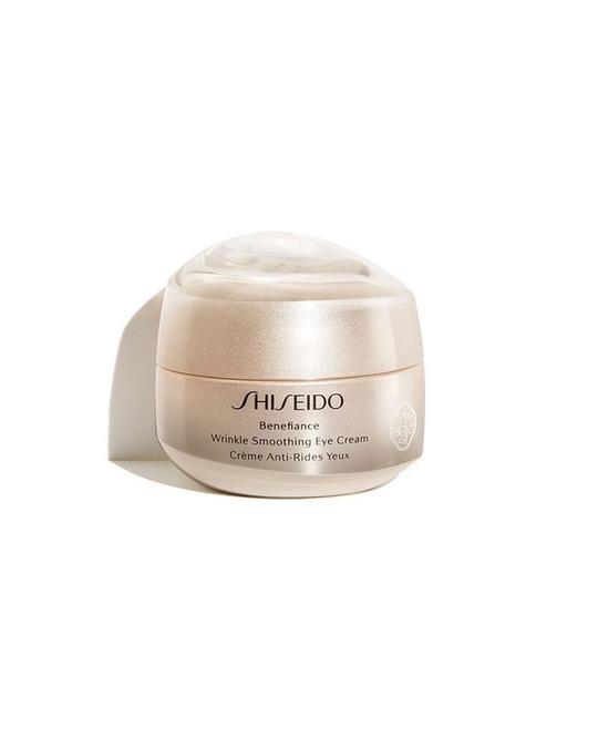 SHISEIDO Shiseido Benefiance Wrinkle Smoothing Eye Cream 15ml