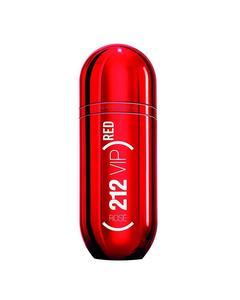 Carolina Herrera 212 Vip Rosé Red For Women Edp 80ml