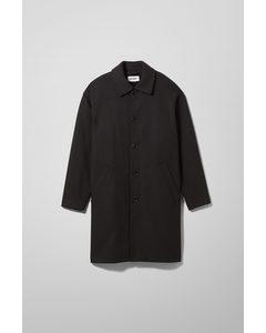 Daryl Coat Black
