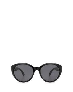 Gg0814sk Black Solglasögon