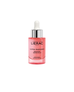Supra Radiance Detox Serum Radiance Booster 30 Ml Clear