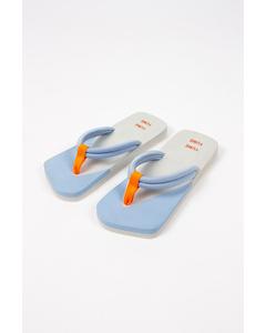 Xigy M Clacier Grey/cerulean