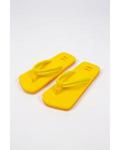 Xigy M Cyber Yellow