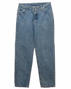 2000s Stone Wash Lee Jeans
