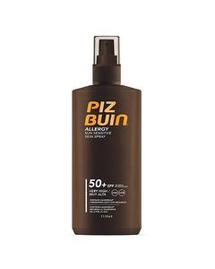 Piz Buin Allergy Sun Sensitive Skin Spray Spf50+ 200ml
