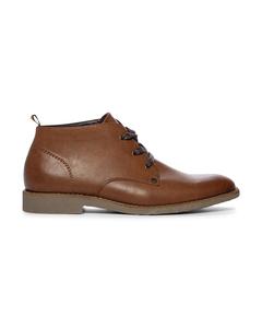 Iguassu Ankle Boot Cognac