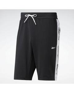 Training Essentials Linear Logo Shorts