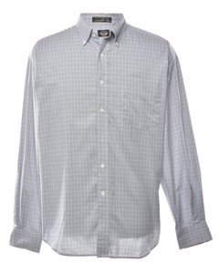 2000s Dockers Checked Shirt