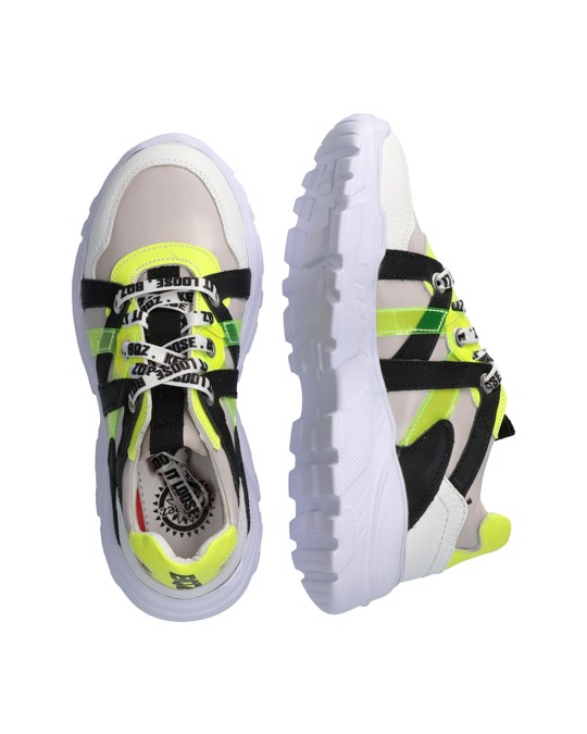 Braqeez Sneaker Reny Run