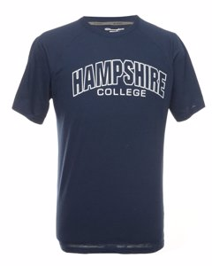 Champion Hampshire College Printed T-shirt