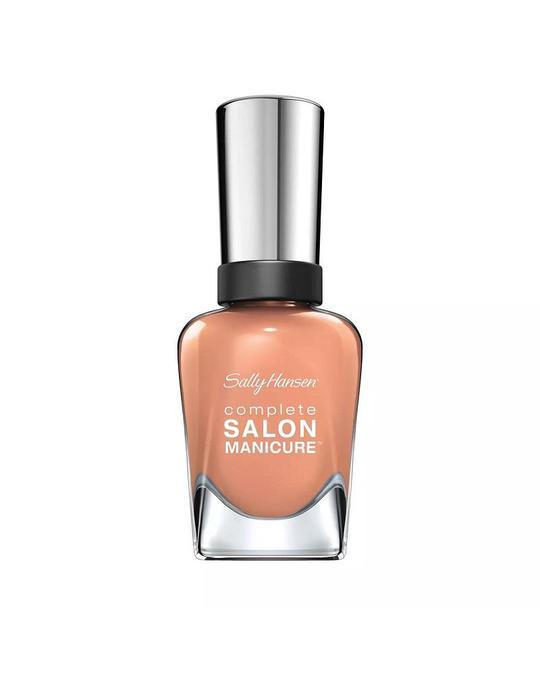 Sally Hansen Sally Hansen Complete Salon Manicure 14.7ml - 214 Freedom Of Peach
