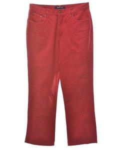 Bill Blass Bootcut Jeans