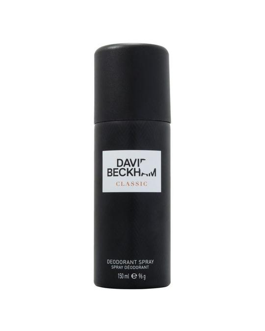 David Beckham David Beckham Classic Deo Spray 150ml