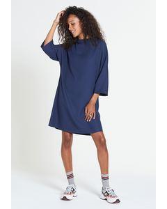 Vox - Klänning - Blå