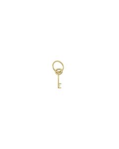 Charmentity Key S Gold