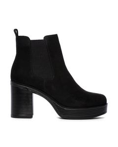 Vox Boots Svart