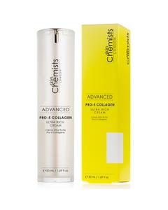 Advanced Pro-5 Collagen Ultra Rich Cream Clear