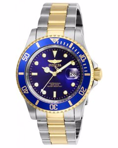 Invicta Pro Diver 26972 Quartz Herenhorloge - 40mm
