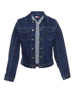1990s Tommy Hilfiger Denim Jacket