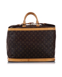 Louis Vuitton Monogram Cruiser 50 Brown