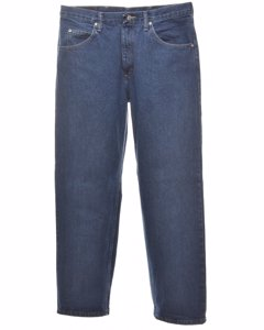 Relaxed Fit Wrangler Jeans