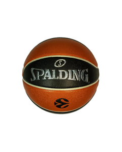 Spalding > Spalding Euroleague TF-500 In/Out Ball 84002Z