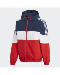 Sprt Padded Jacket