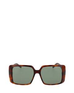 Sl 451 Medium Havana Solglasögon