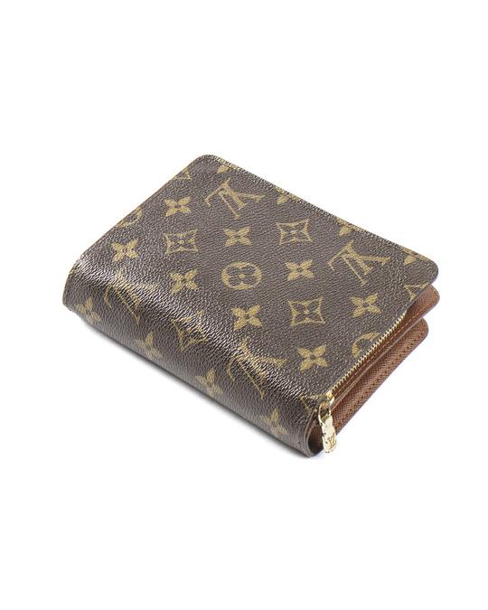 Louis Vuitton Compact Zip Wallet