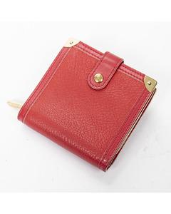 Compact Zip Wallet