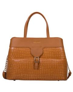 Handtasche Ginger (Rost)