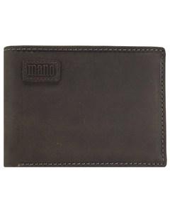 Nota Geldbörse Leder 12,5 cm