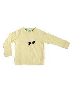Hidalgo Sweater
