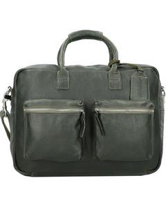 The Bag Special Reisetasche Leder 42 cm