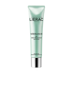 Sébologie Blemish Correction Regulating Gel 40 Ml Clear