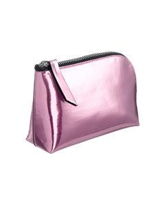 Makeup-väska Ljusrosa