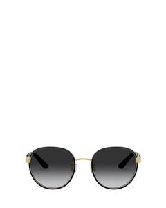 DG2227J black / gold Sonnenbrillen